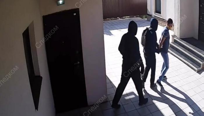 На бизнесмена, убившего вооруженных грабителей, завели уголовное дело