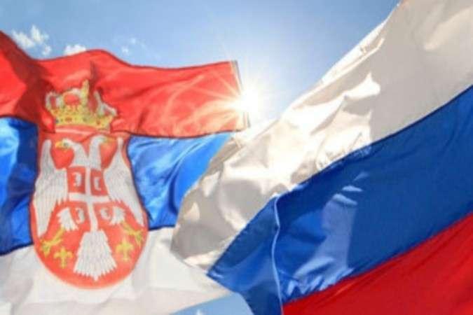 Владимира Путина встретят в Белграде грандиозным военным парадом