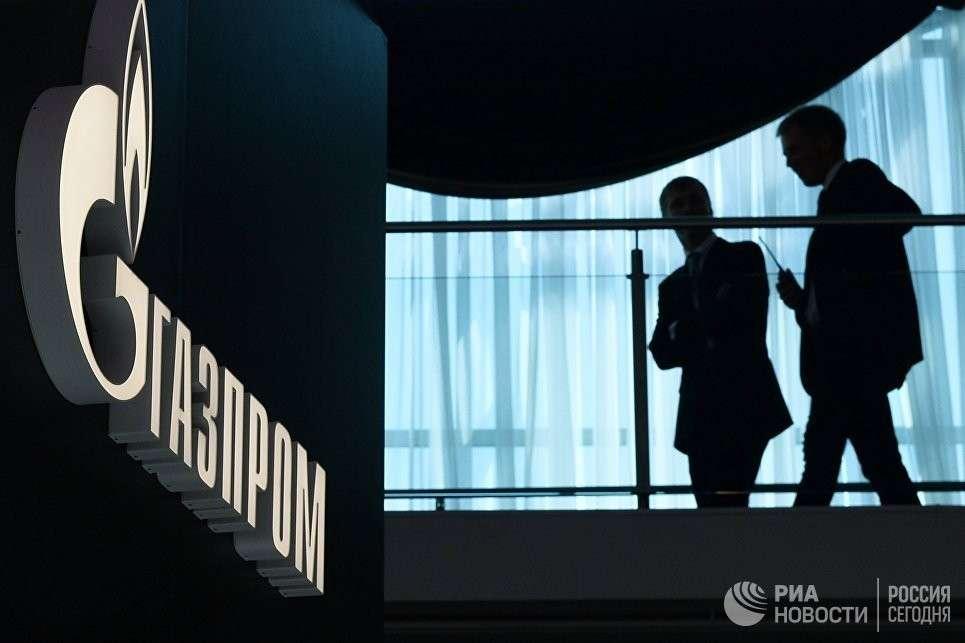 Английский суд отменил арест активов «Газпрома»