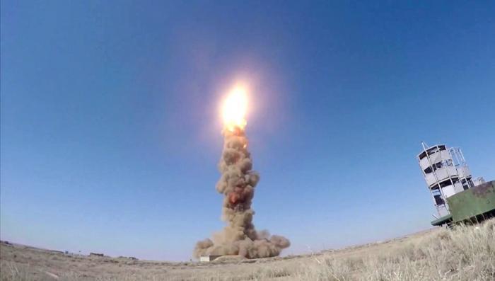 Россия применила «ракеты-невидимки» на учениях «Восток-2018»