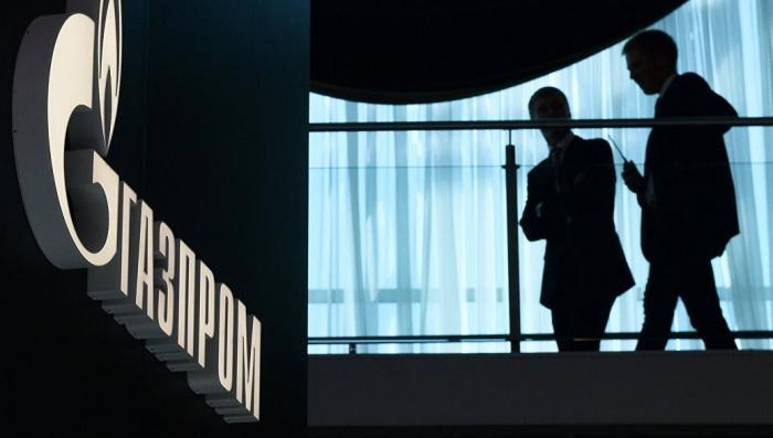 Суд Англии отменил арест собственности «Газпрома»