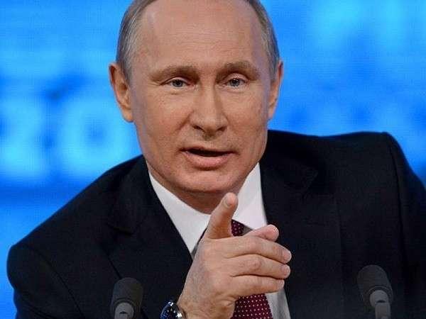 Предложение владимира Путина. Япония потеряла за сутки куда больше, чем Курилы