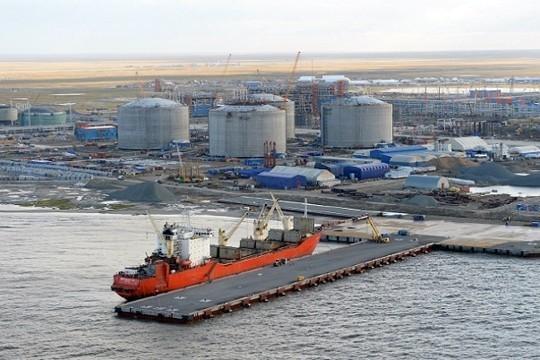 Северный морской путь становится русской дорогой с двусторонним движением для всего Мира