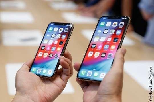 В России возмущены жадностью дельцов из Apple