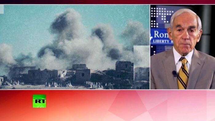 США рассчитывают получить гешефт от деятельности террористов в Сирии