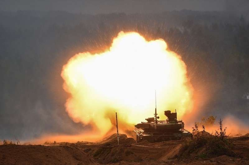 Восток-2018: репетиция большой войны. К чему готовятся Россия и Китай