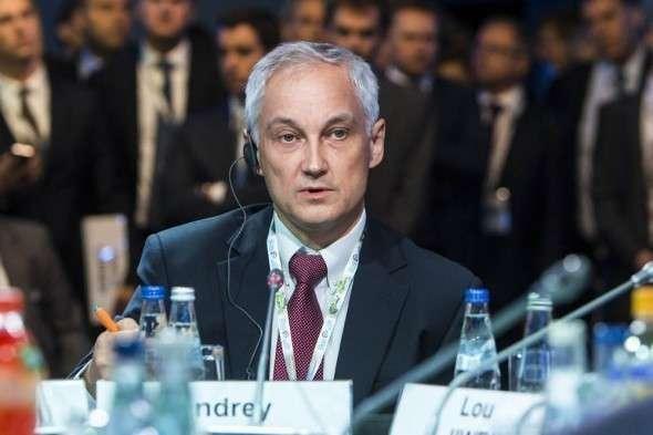 Андрей Белоусов предупредил коррупционеров и либералов: их время заканчивается