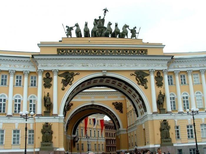 Петербург – это город, который не могли построить