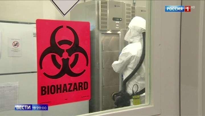 Опубликованы записи лаборатории смерти в Грузии об опытах над людьми и биооружии