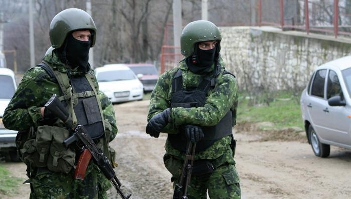 Дагестан. ФСБ ловит террористическое бандподполье в режиме КТО