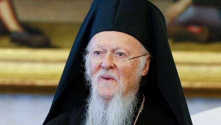 Клирики РПЦ разрывают сношения с константинопольскими коллегами