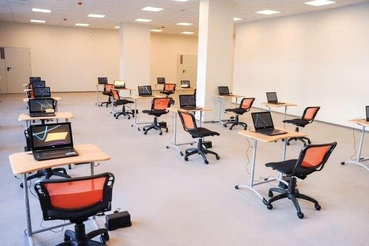 ВПерми открыта школа на1500 мест
