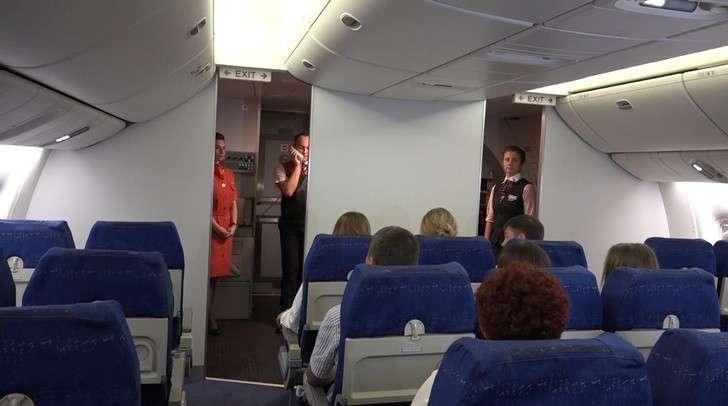 Рядом саэропортом Шереметьево открылся авиацентр для бортпроводников