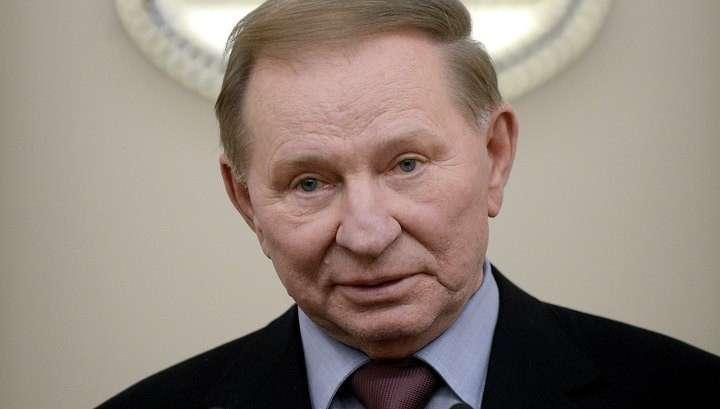 Волкер и Кучма подтвердили, что альтернативы