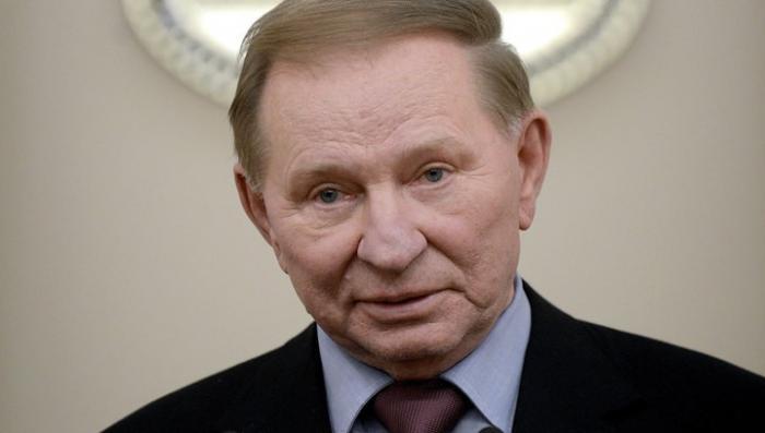 Курт Волкер и Леонид Кучма подтвердили, что альтернативы «Минску» нет