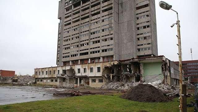 Латвийские фирмы вымирают даже быстрее чем само население Латвии