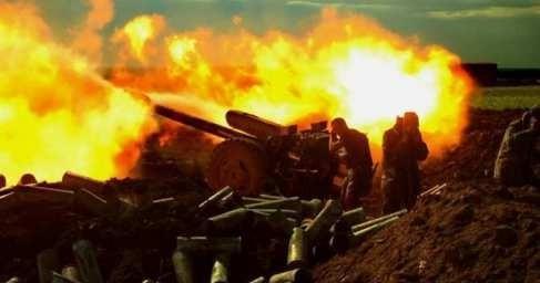 Западные кураторы в ярости из-за срыва наступления ВСУ. Сводка о ситуации на Донбассе