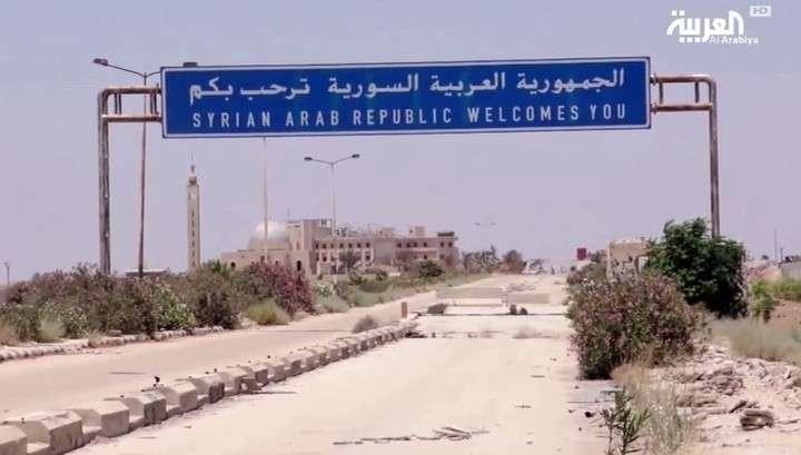 Сирия: в Идлиб завезли хлор для химатаки, в Ракке свирепствует холера