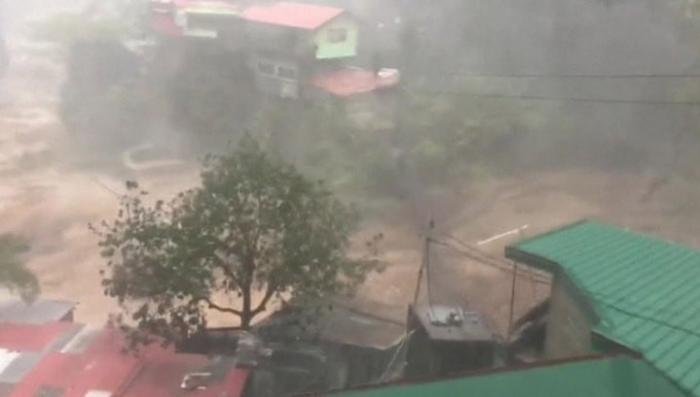 Тайфун Мангхут на Филиппинах и в Китае: число погибших уже превысило 60 человек