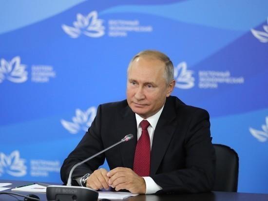 Владимир Путин обсудил с Китаем начало гибридной войны с США