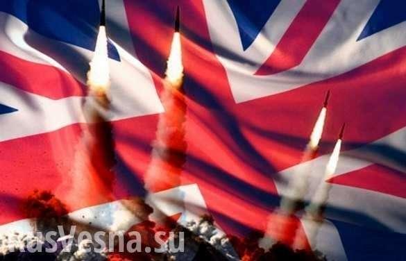Убийства британии в России   Русская весна