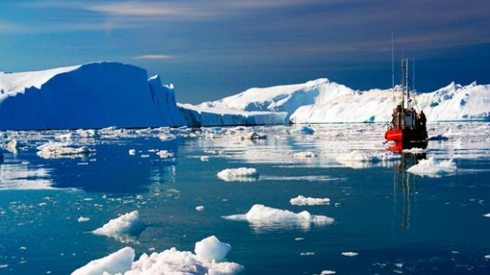 Освоение Арктики: как воспользоваться глобальным потеплением?