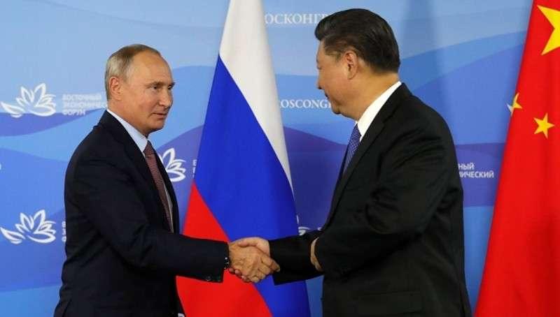 Москва удвоит поставки газа в Китай