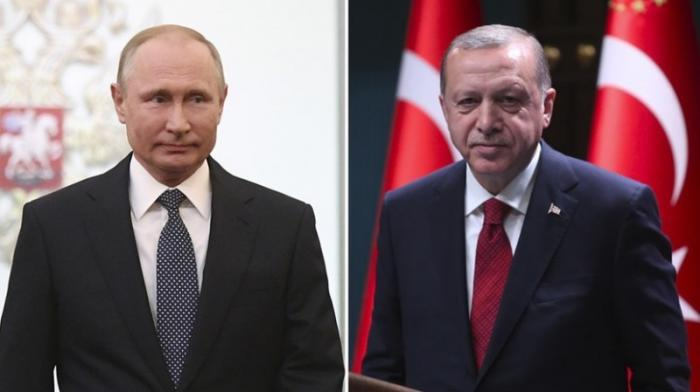 Битва за Идлиб – основной вопрос. Что обсудят Путин и Эрдоган на встрече в Сочи?