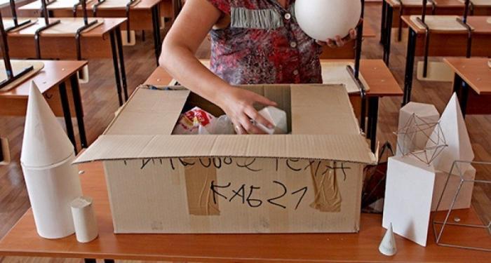 В Севастополе чиновники хотят узаконить школьные поборы. Вы готовы им платить?