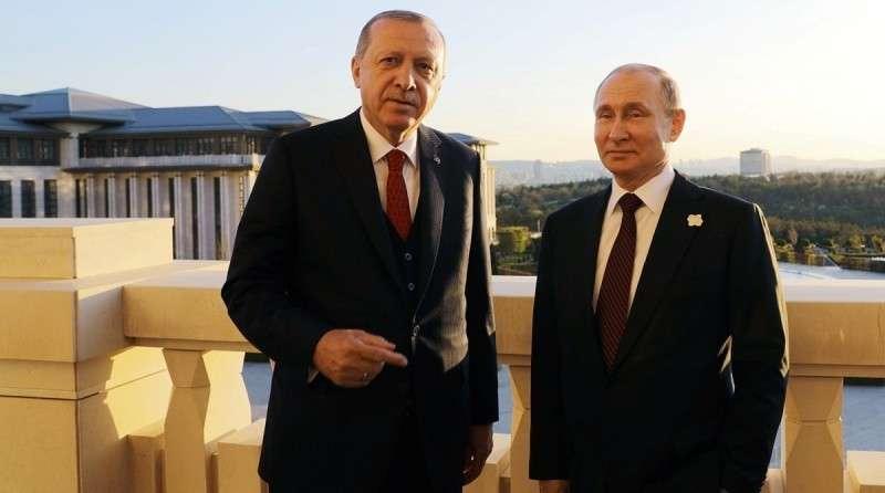 Россия и Турция начали прямые переговоры по поводу формата операции в Идлибе