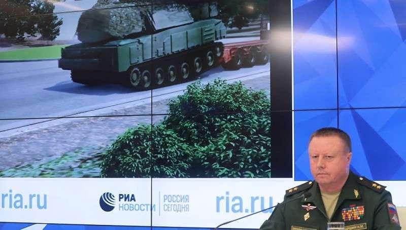 Россия нанесла «ядерный удар по лжи». Военный эксперт оценил новые данные по крушению МН17