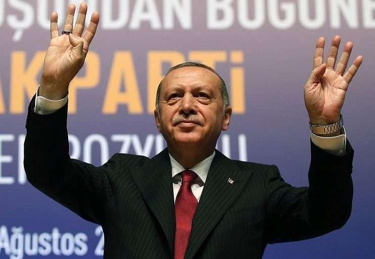 Эрдоган взял под свой полный контроль экономику Турции