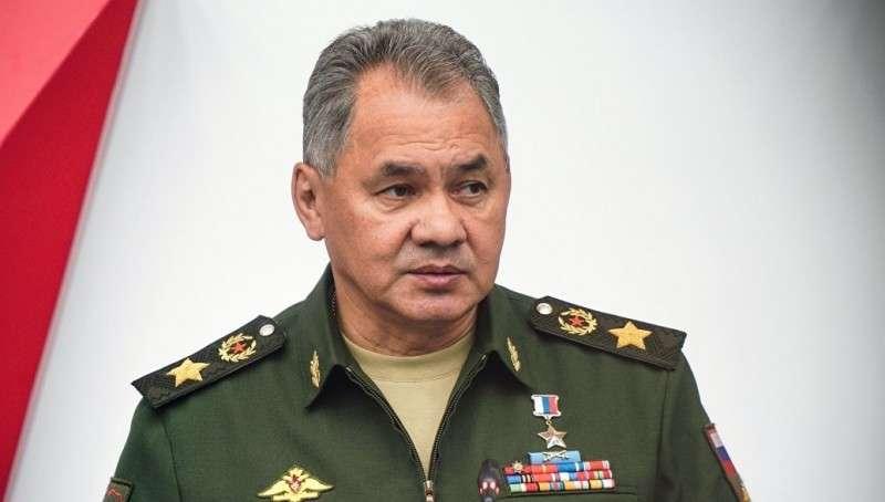 Сирия: военной операции в Идлибе не будет, – заявил Сергей Шойгу
