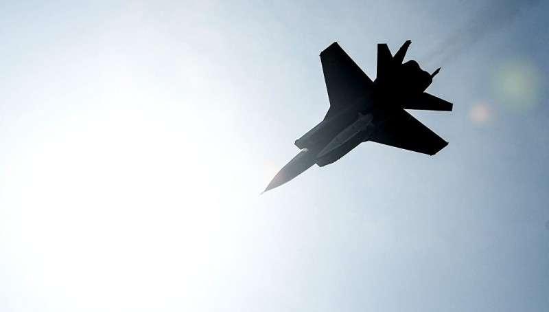 В США признали свою неспособность противостоять гиперзвуковому оружию России