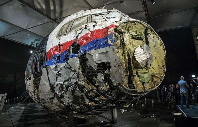 Брифинг Минобороны России по Боингу МН17. А был ли БУК?