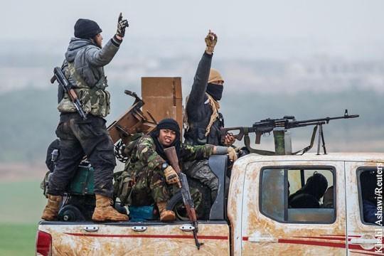 Ил-20 сбит в Сирии после переговоров Путина и Эрдогана по разделу Идлиба