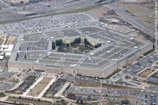 США: мы не обстреливали Латакию и не сбивали ИЛ-20
