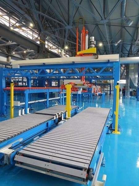Обзор новых производств: сентябрь 2014г.