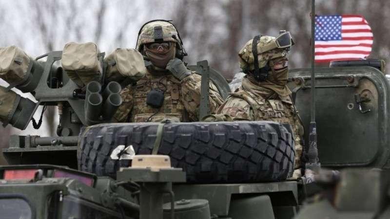 Что означает высадка национальной гвардии США в Польше?