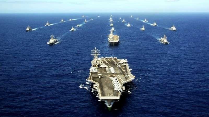 НАТО готово ударить по Сирии томагавками