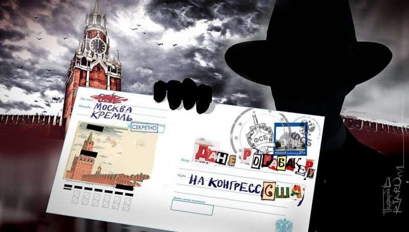 Сильный ход Порошенко и разоблачение России. Дипломатический фельетон