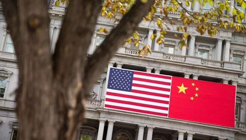 Санкции США против Китая: минус $200 миллиардов