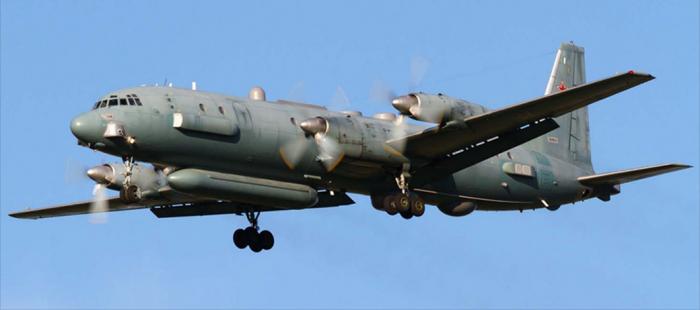 Шойгу: за Ил-20 Россия ответит Израилю