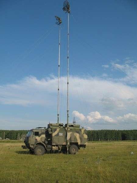 Навооружение общевойсковой армии ЮВО наСеверном Кавказе поступили новейшие радиостанции