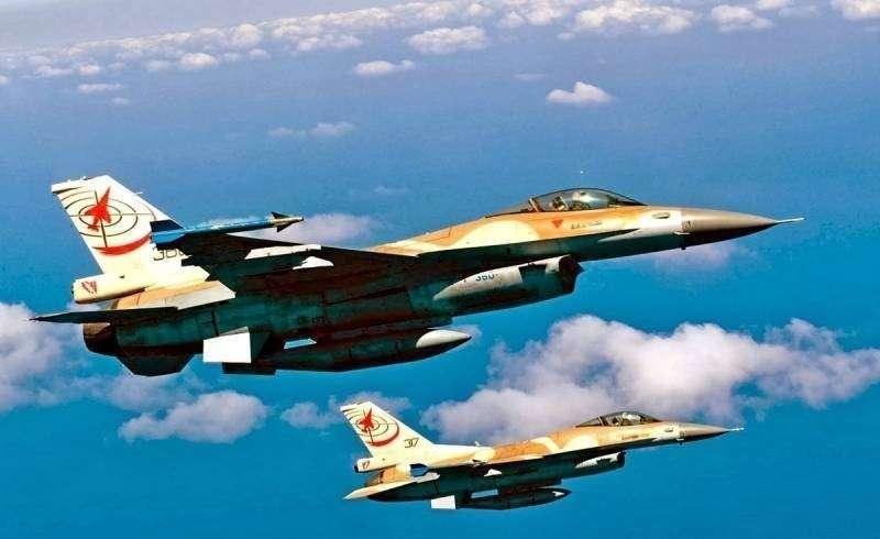 Дерзкий налет Израиля на Сирию может изменить ход сирийского конфликта