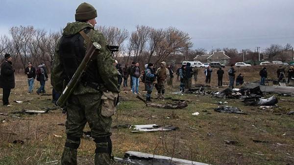 Американский эксперт заявил, что Украина сама фактически призналась в уничтожении MH17