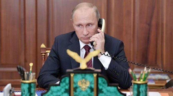 Владимир Путин обвинил евреев в обмане и нарушении суверенитета Сирии
