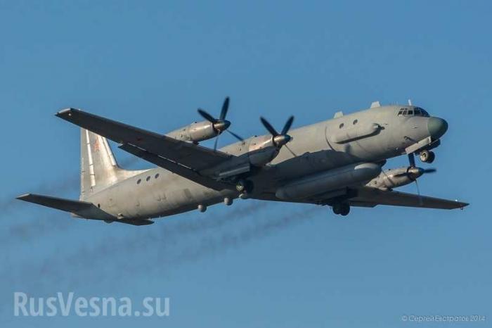 Израильские СМИ о сбитом Ил-20: Москва заговорила жёстко, придется публично отдуваться