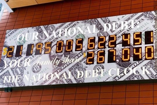 Вложения России в гособлигации США. Новая информация