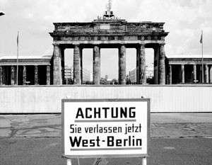 «Осси» помнят о том, что объединение Германии стало катастрофой для социальной сферы ГДР